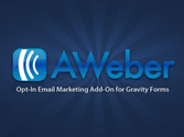 Gravity Forms Add-Ons | AWeber Add-On