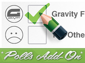 Gravity Forms Add-Ons | Polls Add-On