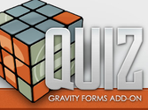 Gravity Forms Add-Ons | Quiz Add-On