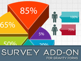 Gravity Forms Add-Ons | Survey Add-On