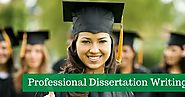 Overcoming Your Dissertation Writing Problems
