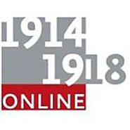 Welcome to 1914-1918-Online