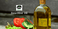 Zeea - A Renowned Olive Company in Canada