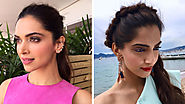 Best Hairstyle Ideas on Your Favourite Bollywood Celebrities | Vogue India