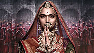 Deepika Padukone's Unibrow in Padmavati is in News | Vogue India
