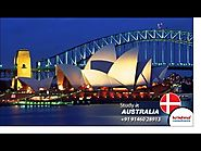 Australia The Right Choice to Study Abroad