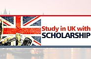 Scholarships for International Students to study in UK