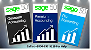 Sage 50 Tech Support Phone Number 1800-797-5219 Peachtree Support