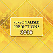 Personalized Predictions for 2018 | My Future Mirror