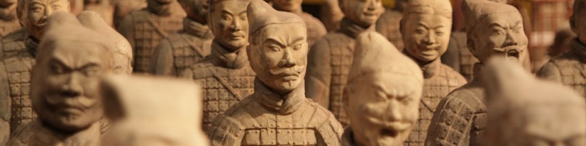Headline for The Top Historical Attractions in Xian – Dive in to three millennia of history