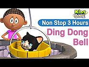 Ding Dong Bell 3 Hours (Repeat Play)