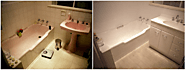 Commercial Bathroom Renovations Experts - Bathroom Werx