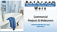 Commercial Bathroom Projects & Makeovers