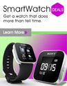 Does the Sony Smart Watch work with iPhone 4S? - Sony's Community Site