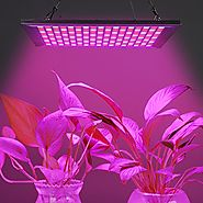 Top 10 Best Waterproof LED Grow Lights Reviews 2017-2018 on Flipboard