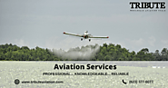 Tribute Aviation Services