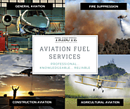Best Aviation Fuel Services in Arizona