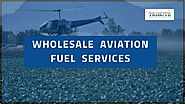 Wholesale Aviation Fuel Services Provider | Tribute Aviation