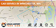 Airport Taxi Service in Winchester MA Affordable Cab Services