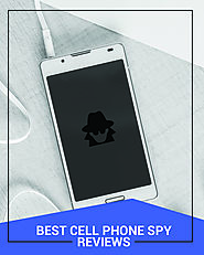 Cell Phone Spy App Reviews