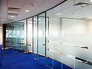 COMMON USES OF SMART GLASS