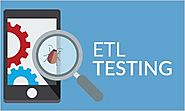 Need To Learn ETL Testing Join Mindmajix