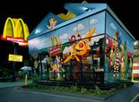 10 coolest McDonald's around the world