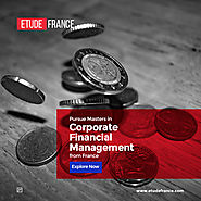 Masters in Corporate Financial Management