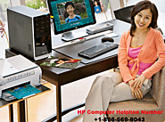 HP Computer Helpline Number - HP Customer Phone Number
