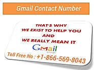 Gmail Help, Helpline, Contact & Customer Support Number
