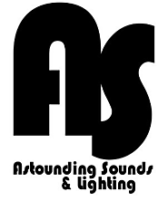 Astounding Sounds