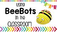 Using Bee Bots in the Classroom - Tips to get started.