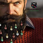 Inventive Ways To Dress-up Your Beard This Christmas