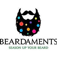 Beardaments Is On Facebook