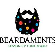 Beardaments Instagram Page