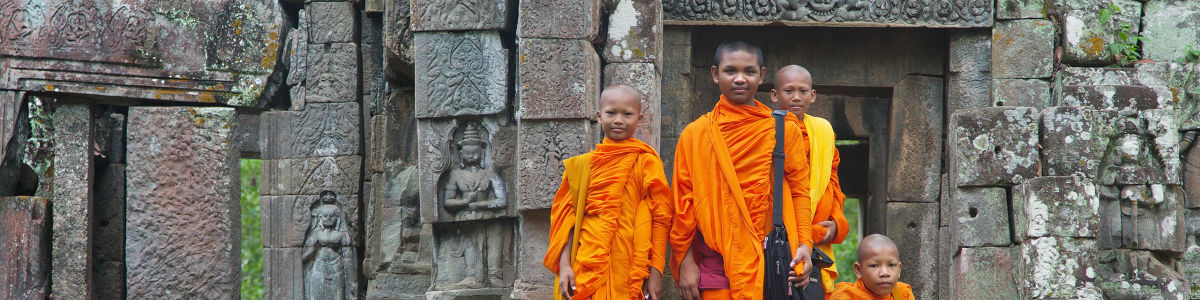 Headline for 07 Things to Know About Bodhgaya - Spiritual Centre of Buddhism
