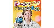 Sylvia's Super-Awesome Project Book (Volume 2)