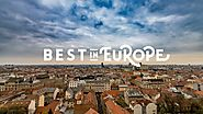 William Reed Liggin Shared Best Travel destination to Travel in Europe in 2017
