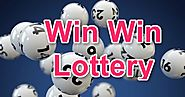 Win Win Lottery: Check Win Win Lottery Result Today Online