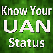 UAN Status : Know How to Check and Activate UAN Status Online