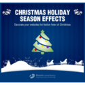 Christmas Holiday Season Effects Extension