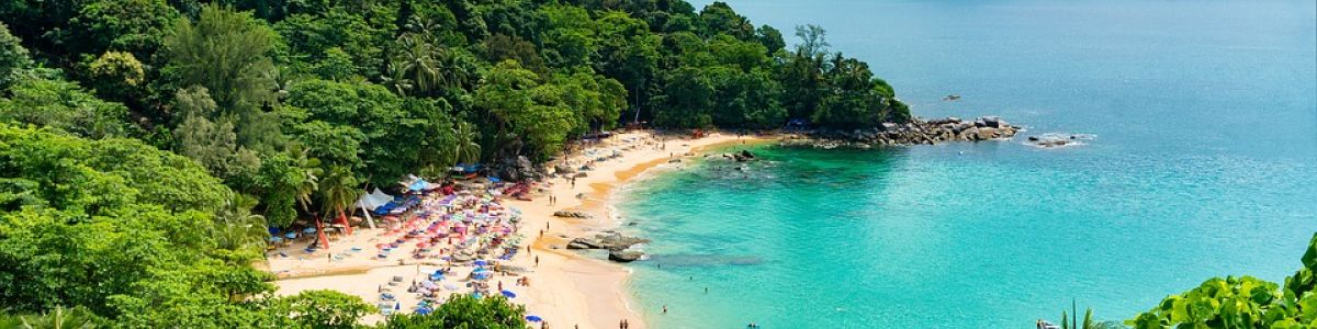 Headline for List of Things to do in Phuket - The All in One Thai Experience
