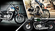 Best Bikes Launces of 2017 in India | GQ India