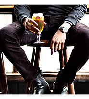 Benefits Of Drinking Beer - 7 Reasons Why Drinking Beer Is Good For You | GQ India