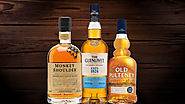 8 Best Whiskey Brands Under Rs 7,000 To Buy Right Now | GQ India