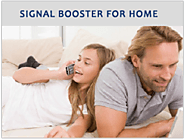 Cell Phone Signal Booster In Delhi, India