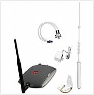 2G, 3G Mobile Phone Signal Booster In Delhi I Cell Phone Booster