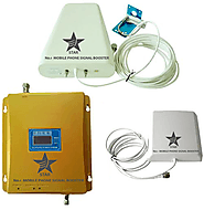 Star Mobile Phone Signal Booster in Delhi India | Cell Phone Repeater