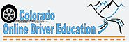 Colorado State Approved Online Driver Education