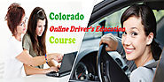 Colorado Online Driver's Education Course - Drivers Ed Online